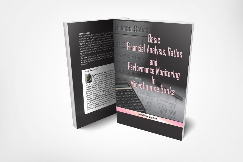 MICROFINANCE BOOKS