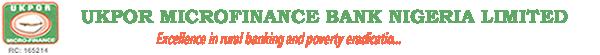 Ukpor Microfinance Bank Limited